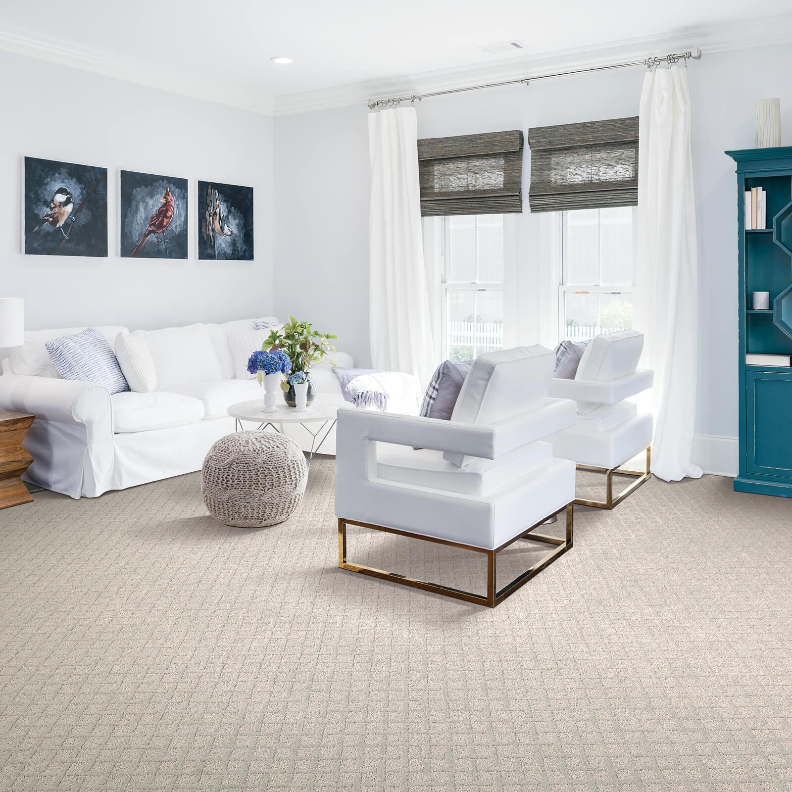 Sensational charm | J/K Carpet Center, Inc