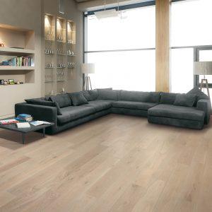 Spacious living room | J/K Carpet Center, Inc