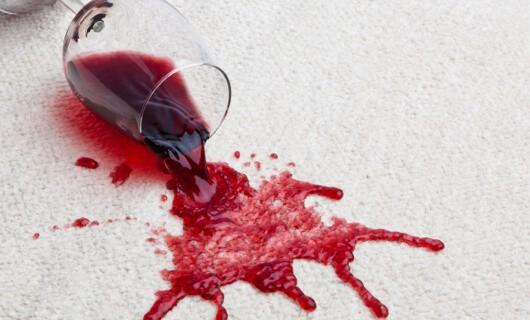 Spill on Carpet | J/K Carpet Center, Inc