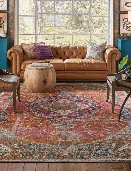 Karastan Meraki Rug | J/K Carpet Center, Inc