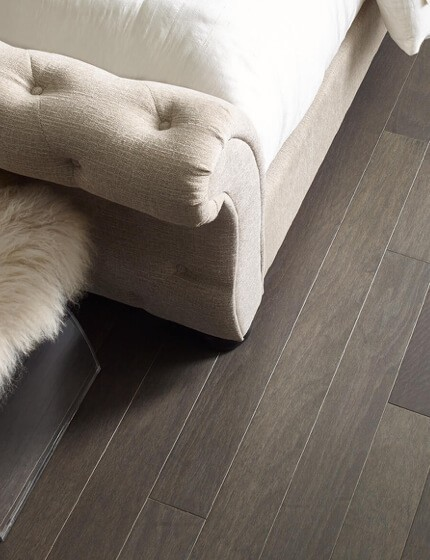 Hardwood flooring   J/K Carpet Center, Inc