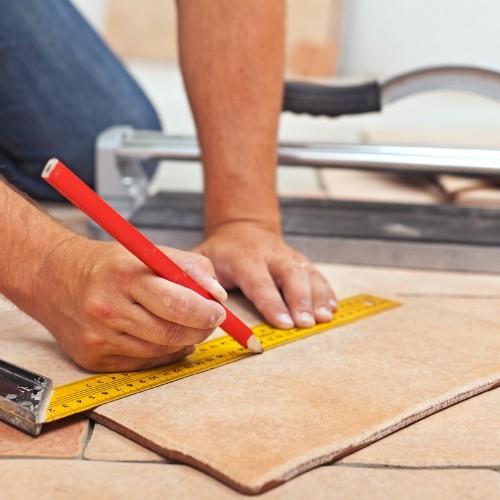 Flooring measurement | J/K Carpet Center, Inc