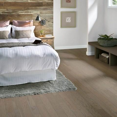 White Oak Engineered Hardwood   J/K Carpet Center, Inc