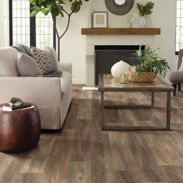 Luxury vinyl tile flooring | J/K Carpet Center, Inc