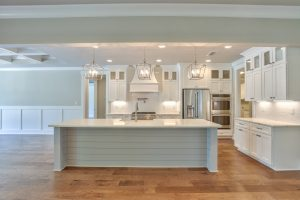 Spacious kitchen countertops | J/K Carpet Center, Inc