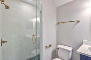 Washroom view | J/K Carpet Center, Inc