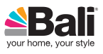 Bali your home your styles | J/K Carpet Center, Inc