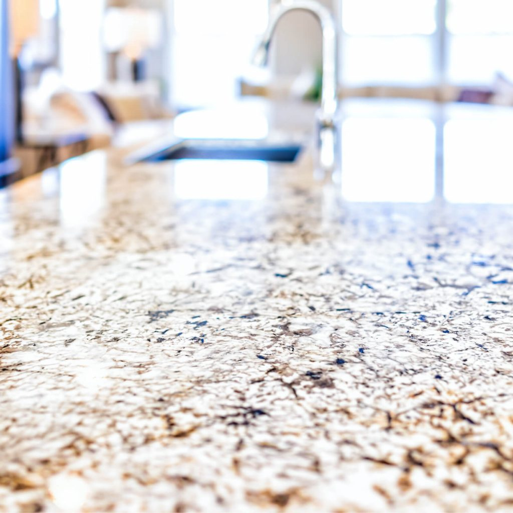 Guide to Countertop Materials | J/K Carpet Center, Inc