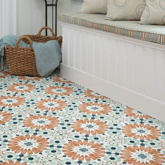 Islander Tiles | J/K Carpet Center, Inc