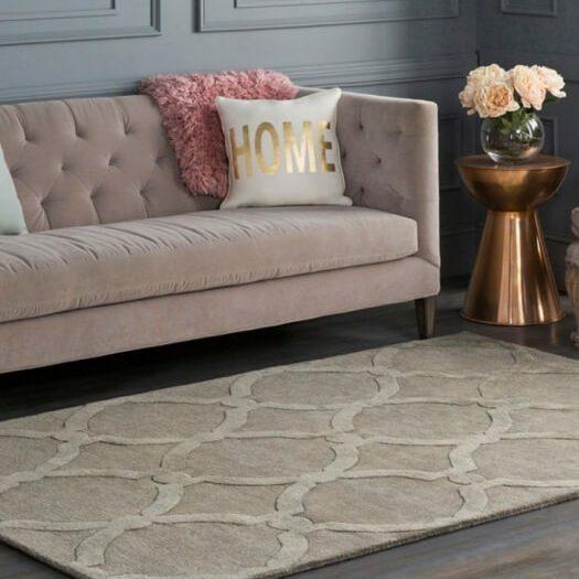 Area rug | J/K Carpet Center, Inc