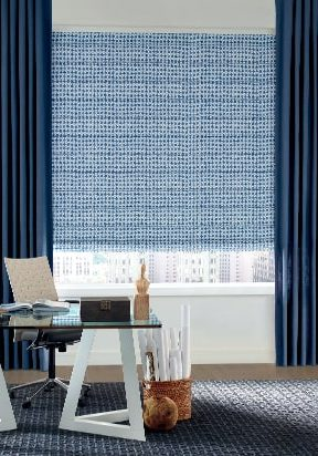 Window treatment | J/K Carpet Center, Inc